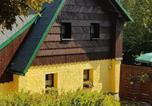 Location vacances Teplice - Ferienhaus Tooren-4