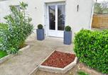 Hôtel Rouffignac-de-Sigoulès - Locations Avec Jardins Privatifs-1