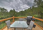 Location vacances Ridgedale - Woodland Haven Hollister Home with Pool Access!-3