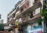 Hôtel Mumbaï - Accord Hotel-2