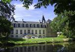 Hôtel Frazé - Domaine De Moresville