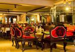 Location vacances Vientiane - Central Vienna Hostel-4
