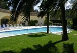 Location vacances Mougins - Villa Mougins-4