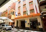 Hôtel Almodóvar del Río - Hotel Córdoba Centro