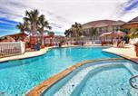 Location vacances Port Aransas - Parrotdise-1