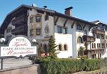 Hôtel Axams - Hotel Tyrolis-2