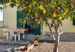 Location vacances Cardedu - Casa di Fiora-3