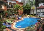 Location vacances  Côte d'Ivoire - Villa Mia-1