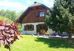 Hôtel Haute Savoie - Chez Barrak-4