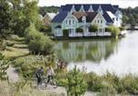 Location vacances Picardie - Maison du Lac Pierre et Vacances Belle Dune-2