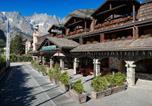 Hôtel La Thuile - Ih Hotels Courmayeur Mont Blanc-1