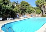 Location vacances Bormes-les-Mimosas - Villa Freesia villa 4 pieces-4