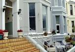Hôtel Plymouth - Mayflower-1