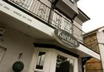 Location vacances Bournemouth - Kantara Guest House-1