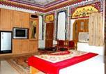 Hôtel Pushkar - Hotel Oasis-1