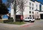 Hôtel Grand Prairie - Holiday Inn Express & Suites Arlington North – Stadium Area-3