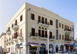 Location vacances Tel Aviv - Duplex Penthouse At Olei Zion Street By Holiday-Rentals-2
