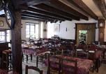 Hôtel Aveyron - Auberge de la Poste-3