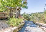 Location vacances Calistoga - 1515 Lawndale Country Cottage Cottage-2