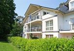 Location vacances Baabe - Villa Mara - Fewo 12-2