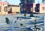 Location vacances Talagante - Centro de relajación mi Querencia-1