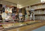 Location vacances York - Lamb & Lion Hotel, Sure Hotel Collection by Best Western-3