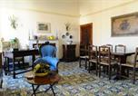Location vacances Ombrie - Holiday home Palazzo Bechelloni-2