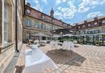 Hôtel Haßfurt - Welcome Hotel Residenzschloss Bamberg-4