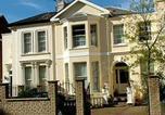 Location vacances Cheltenham - Mayville House Flat-1