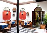 Hôtel El Cuervo - Hotel El Ancla-3