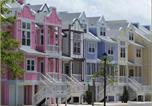 Hôtel Kill Devil Hills - Cambridge Cove at Bermuda Bay by Kees Vacations