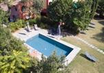 Location vacances Montelupo Fiorentino - Le Masse - Loft-3