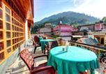 Location vacances Manali - Dragon Inn-3