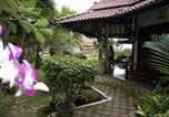 Location vacances  Indonésie - Halmahera Guesthouse-Yogyakarta-2