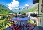 Location vacances Mese - Ca' Nei Ronchi Bregaglia-1