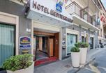 Hôtel Motta Sant'Anastasia - Best Western Hotel Mediterraneo-3