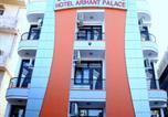 Hôtel Jaipur - Hotel Arihant Palace-1