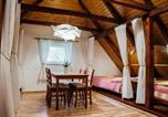 Location vacances Bovec - Top Rafting Rooms-3