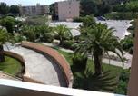 Location vacances Cap Bénat - Apartment Avenue de la Mer-4