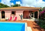 Hôtel Martinique - Martinique hostel-4