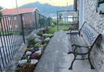 Location vacances Lierna - La casa delle grigne-2