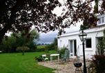 Location vacances  Nord - Villa près de Lille et Fromelles-1