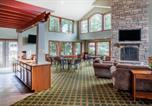 Hôtel Traverse City - Howard Johnson by Wyndham Traverse City-3