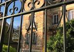 Hôtel Brugny-Vaudancourt - La Villa Eustache-2