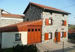 Location vacances Le Puy-en-Velay - Gîte Ceyssac, 4 pièces, 6 personnes - Fr-1-582-181-4