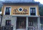 Location vacances Oseja de Sajambre - La Casona De Palmira-2
