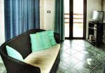 Location vacances  Ville métropolitaine de Messine - Residence Al Giardino degli Agrumi Gioiosa Marea - Isi06100d-Sya-3