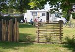 Camping avec Piscine Trégunc - Camping du Vieux Verger-4