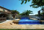 Location vacances Calonge - Can Funei-4