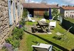 Location vacances  Haute-Loire - Gite de Montager Saint André de Chalencon-3